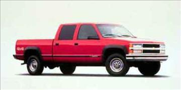 2000 Chevrolet C/K 3500 Series for sale in Cheektowaga, NY