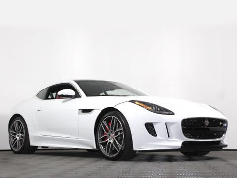 2016 Jaguar F-TYPE for sale in Cheektowaga, NY
