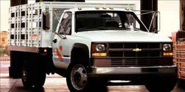 2001 Chevrolet C/K 3500 Series for sale in Cheektowaga, NY