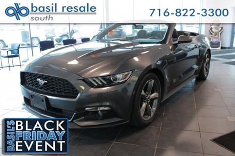 2016 ford mustang for sale for Delux motors inglewood ca