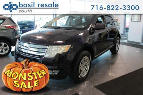 2007 Ford Edge for sale in Buffalo, NY