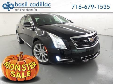 2016 Cadillac XTS for sale in Fredonia, NY