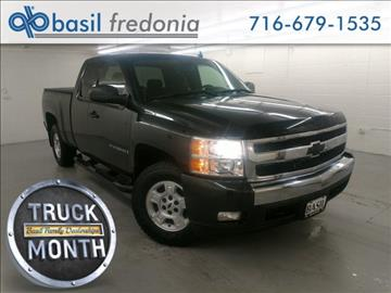 2008 chevrolet silverado 1500 for sale for Diffee motor cars south