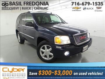 2007 GMC Envoy for sale in Fredonia, NY
