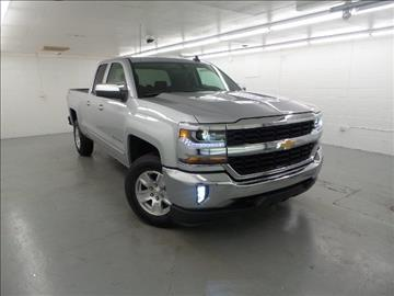 2017 Chevrolet Silverado 1500 for sale in Fredonia, NY