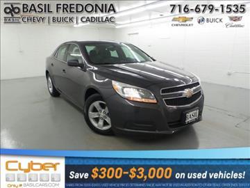 2013 Chevrolet Malibu For Sale Carsforsale Com