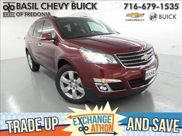 Chevrolet traverse for sale dickinson nd for Dan porter motors dickinson nd