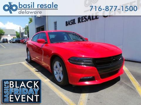 2016 Dodge Charger for sale in Buffalo, NY