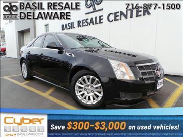 2011 Cadillac CTS for sale in Buffalo, NY
