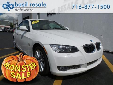 2010 BMW 3 Series for sale in Buffalo NY