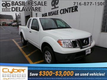 2014 Nissan Frontier for sale in Buffalo, NY