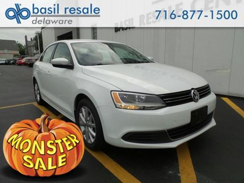 2014 Volkswagen Jetta for sale in Buffalo, NY