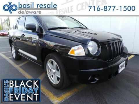 2010 Jeep Compass for sale in Buffalo, NY