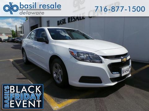 2014 Chevrolet Malibu for sale in Buffalo NY