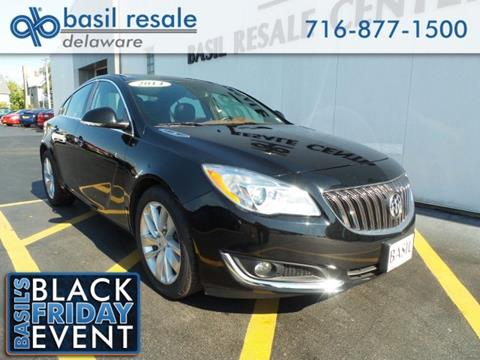 2014 Buick Regal for sale in Buffalo, NY