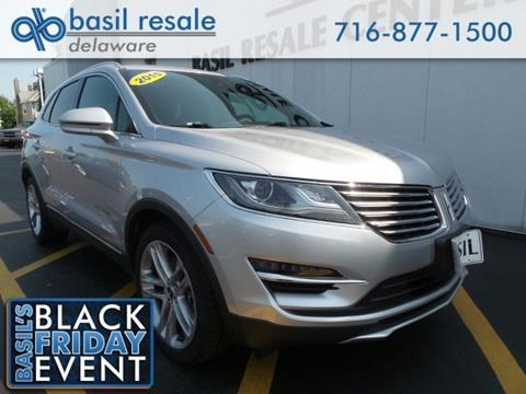 2015 Lincoln MKC for sale in Buffalo, NY