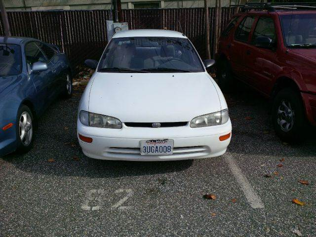 1997 GEO Prizm for sale in Grass Valley CA
