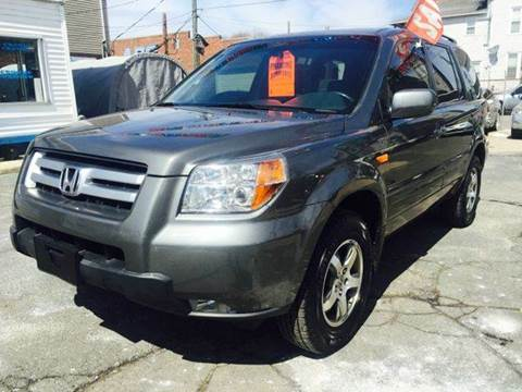 honda pilot for sale chantilly va