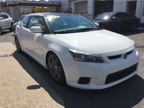 2011 Scion tC for sale in Waterbury, CT