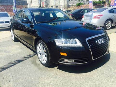 2009 Audi A6 for sale in Waterbury, CT