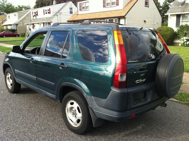 2002 Honda CR-V LX 4WD - Paterson NJ