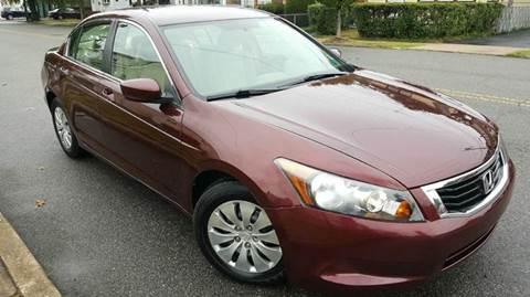 2009 Honda Accord for sale in Paterson, NJ