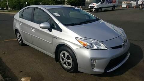 2013 Toyota Prius for sale in Paterson, NJ