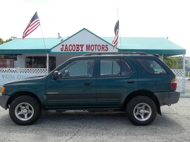 1999 Isuzu Rodeo for sale in Fort Myers FL