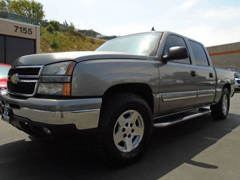 used chevrolet trucks for sale in san diego ca. Black Bedroom Furniture Sets. Home Design Ideas