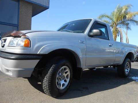 2003 Mazda Truck for sale in San Diego, CA