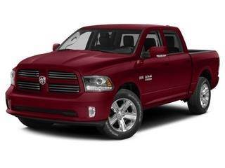 2015 RAM Ram Pickup 1500 for sale in Owensboro KY