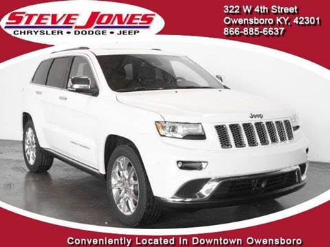 2015 Jeep Grand Cherokee for sale in Owensboro, KY