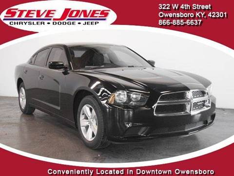 2014 Dodge Charger for sale in Owensboro, KY