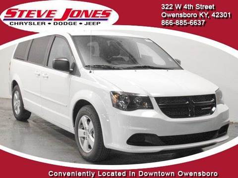 2015 Dodge Grand Caravan for sale in Owensboro, KY