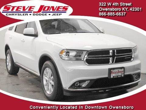 2015 Dodge Durango for sale in Owensboro, KY