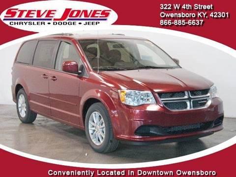 2015 Dodge Grand Caravan for sale in Owensboro, KY