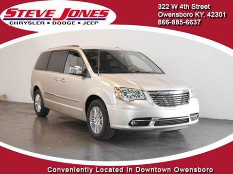 2015 Chrysler Town and Country for sale in Owensboro, KY