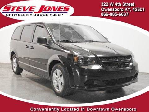 2015 Dodge Grand Caravan for sale in Owensboro KY