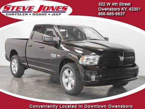 2015 RAM Ram Pickup 1500 for sale in Owensboro, KY