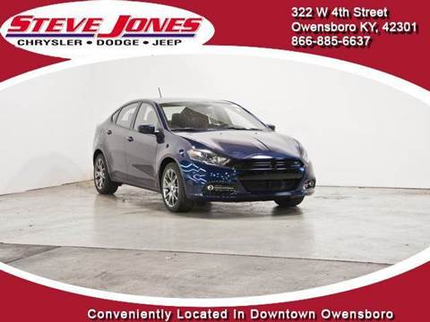 2014 Dodge Dart for sale in Owensboro KY