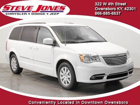 2015 Chrysler Town and Country for sale in Owensboro KY