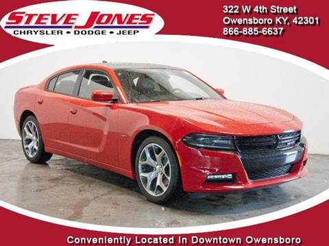 2015 Dodge Charger for sale in Owensboro KY