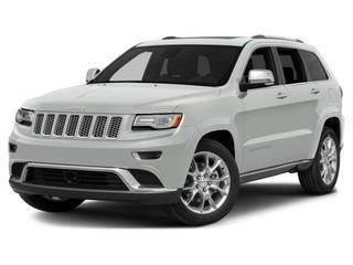 2015 Jeep Grand Cherokee for sale in Owensboro KY