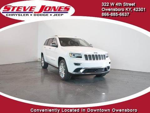 2014 Jeep Grand Cherokee for sale in Owensboro, KY
