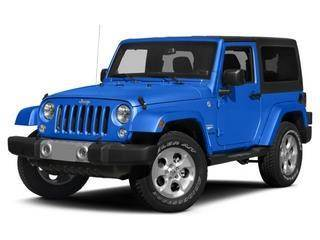 2015 Jeep Wrangler for sale in Owensboro KY