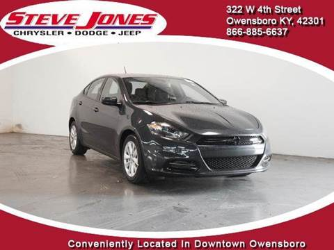 2014 Dodge Dart for sale in Owensboro, KY