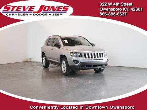 2014 Jeep Compass for sale in Owensboro KY