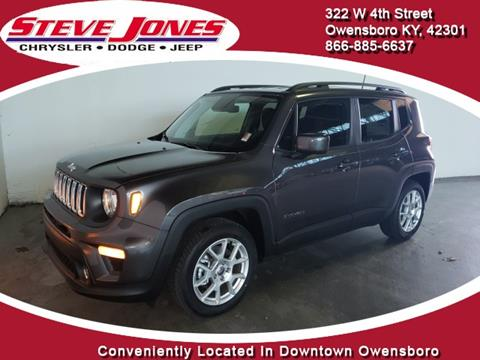 2019 Jeep Renegade for sale in Owensboro, KY