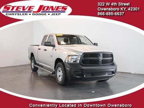 2014 RAM Ram Pickup 1500 for sale in Owensboro, KY