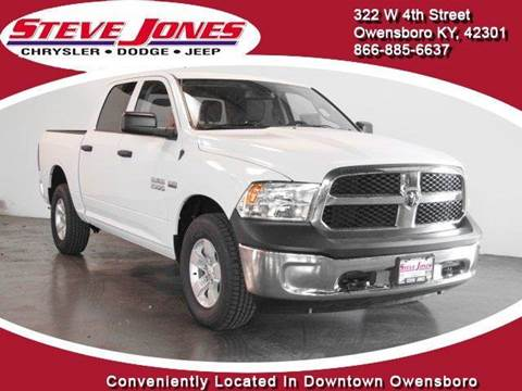 2014 RAM Ram Pickup 1500 for sale in Owensboro KY